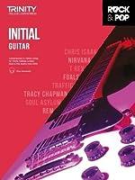 Trinity College London Rock & Pop 2018 Guitar