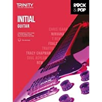 Trinity Rock & Pop 2018 Guitar Initial