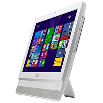 MSI Adora22 2M Windows 8 Driver Download