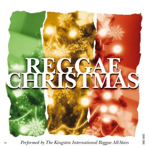 Reggae christmas flyers online