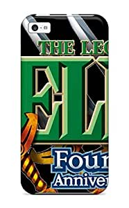 Case Cover The Legend Of Zelda Four Swords / Fashionable Case For Iphone 5c