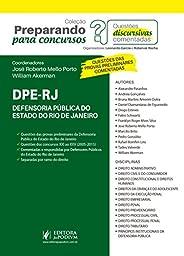 Defensoria Pública do Estado do Rio de Janeiro - DPE/RJ