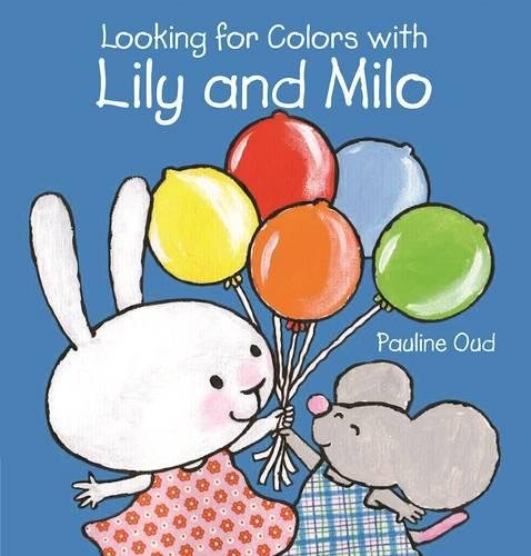 Download Looking for Colors With Lily and Milo pdf epub