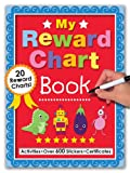 My Reward Chart Book, Roger Priddy, 0312514689