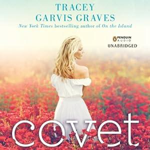 Covet Audiobook