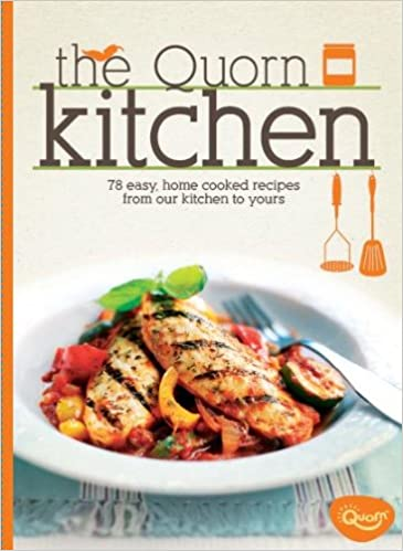 The quorn kitchen 70 easy home cooked recipes from our kitchen to the quorn kitchen 70 easy home cooked recipes from our kitchen to yours amazon author 9780956608802 books forumfinder Image collections