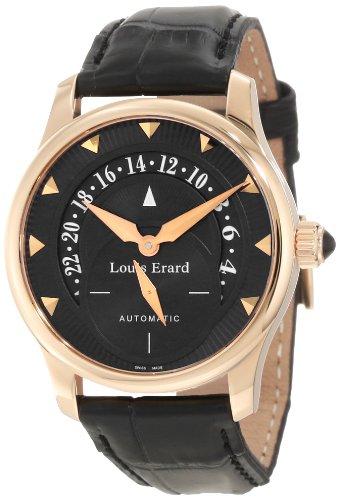 Louis Erard Women's 92600OR12.BACS6