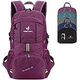 NEEKFOX Packable Lightweight Hiking Daypack 35L...