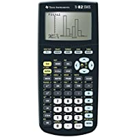 Texas Inst. TI-82 STATS