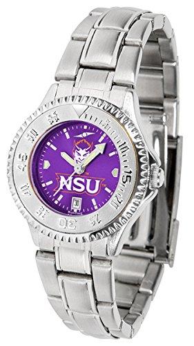Northwestern State Watch - 5