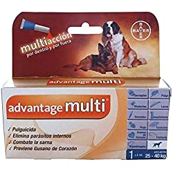Solución Tópica Antipulgas Para Perro