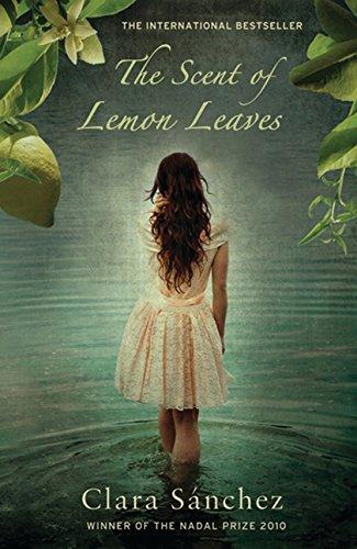 The Scent of Lemon Leaves PDF