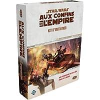 Asmodee UBISWR01 - Star Wars aux Confins de l'Empire - Kit d'Initiation