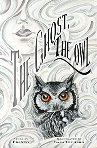 Image result for the ghost the owl