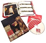 Music : Red: Deluxe Edition