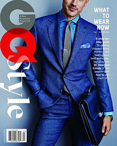 GQ Style Magazine Fall / Winter - 2014 Fall Winter