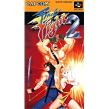 Final Fight 2, Super Famicom (Japanese Super NES Import)
