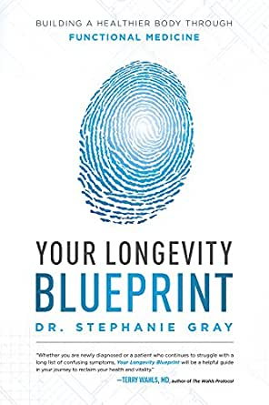 Your longevity blueprint building a healthier body through print list price 1999 malvernweather Images