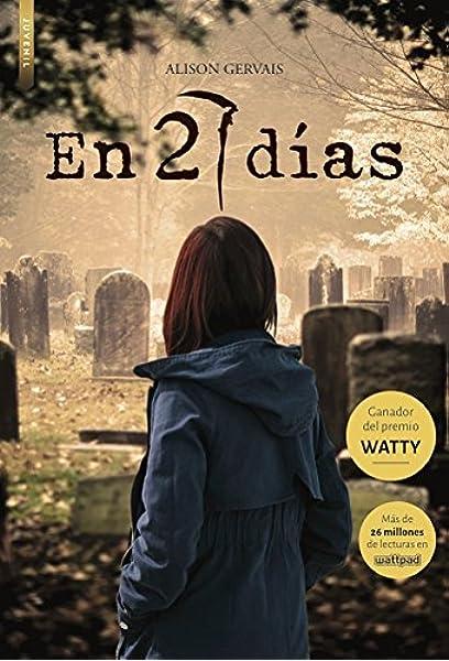 En 27 días (NUMERO UNICO): Amazon.es: Alison Gervais, Alison ...