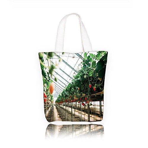 Farm Fresh Messenger Bag - 5