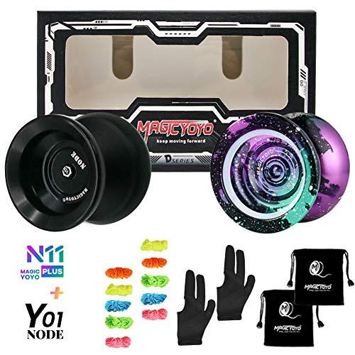 Magicyoyo Pack Of 2