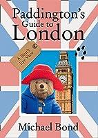 Paddington's Guide To London [Idioma