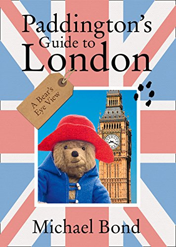 Download Paddington's Guide to London pdf