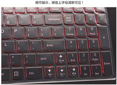 Flex 15 G500 PcProfessional Blue Ultra Thin Silicone Gel Keyboard Cover for Lenovo IdeaPad Z50 Please Compare Keyboard L Flex 2 Laptop with Application Kit G50 G500s Y510P G510 G505s G580 G780 G570 G575 G710 G585 Y50 G770 G700 G505 Y500