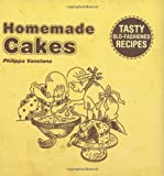 Homemade Cakes, Phillipa Vanstone, 1840726296