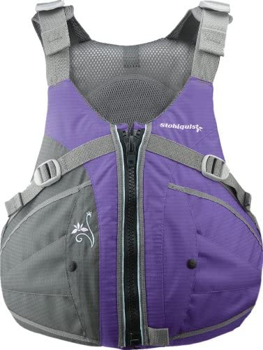 Stohlquist Women's Flo Life Jacket – Best for Women