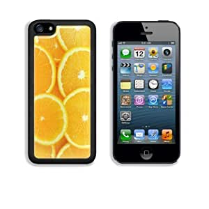 MMZ DIY PHONE CASETasty Fruit Orange Slices Apple ipod touch 5 Snap Cover Case Customized Made to Order Support Ready Premium Aluminium Deluxe Aluminium 5 inch (125mm) x 2 3/8 inch (62mm) x 3/8 inch (12mm) Liil ipod touch 5 Professional Cases Touch Accessories Graphic Covers Designed Model Folio Sleeve HD Template Designed Wallpaper Photo Jacket Wifi 16gb 32gb 64gb Luxury Protector Wireless Cellphone Cell Phone