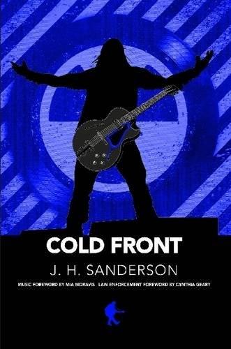 Cold Front J H Sanderson