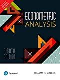 img - for Econometric Analysis book / textbook / text book