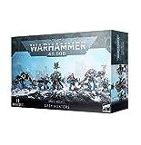 Games Workshop Warhammer 40k - Space Wolf Chasseurs