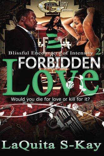 Download Blissful Encounters of Intensity 2: Forbidden Love ebook