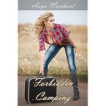 Forbidden Camping (Taboo Erotica)