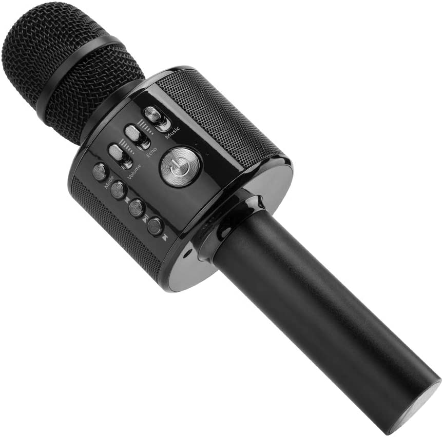 Top 15 Best Kids Microphone (2020 Reviews & Buying Guide) 2