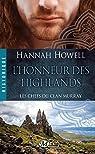Les chefs du clan Murray, Tome 2 : L'honneur des Highlands par Howell