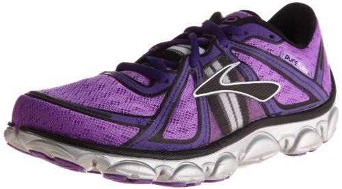 Brooks PureFlow Women's Zapatillas Para Correr Morado