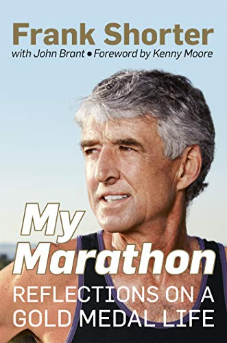 Life Medal - My Marathon: Reflections on a Gold Medal Life