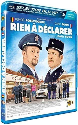 DOUANIERS BOON LES TÉLÉCHARGER DANY