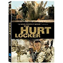 The Hurt Locker by Summit Entertainment