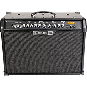 Line 6 Spider IV 120 120-watt 2x10 Modeling Guitar Amplifier