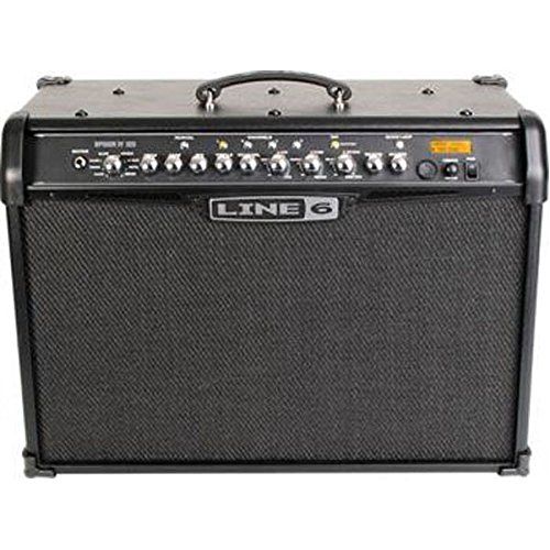 NEW Line 6 Spider IV 120 2x10 120 Watt Combo Guitar Amp
