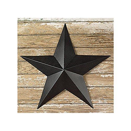 Country Barn Star - 5