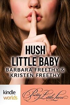 Pretty Little Liars Kindle Novella ebook