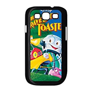Brave Little Toaster Samsung Galaxy S3 9300 Cell Phone Case Black Protect your phone BVS_603731