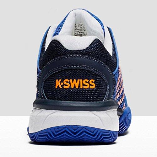 K-swiss Hypercourt Express Hb Blue orange