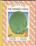 Terrible Thing, David Lloyd, 0394873815