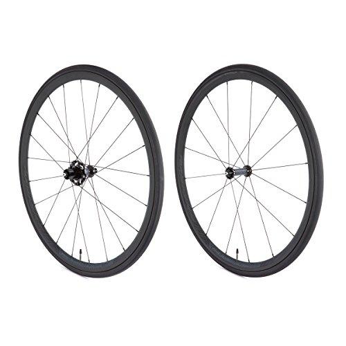 Vittoria Elusion Nero Wheel, Black, 700cm/One Size